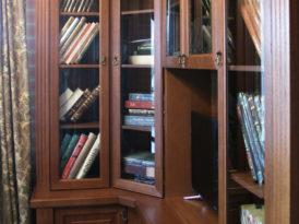 Библиотека под заказ