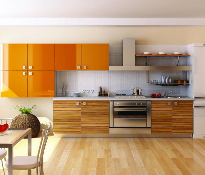 Кухни на заказ и мебель для кухни