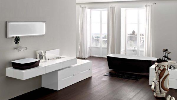 Заказать мебель для ванны по индивидуальным размерам и забыть о заботах