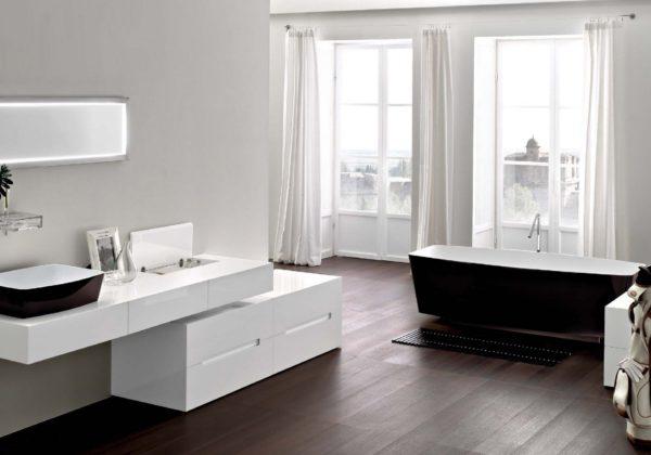 Мебель для ванны по индивидуальным размерам
